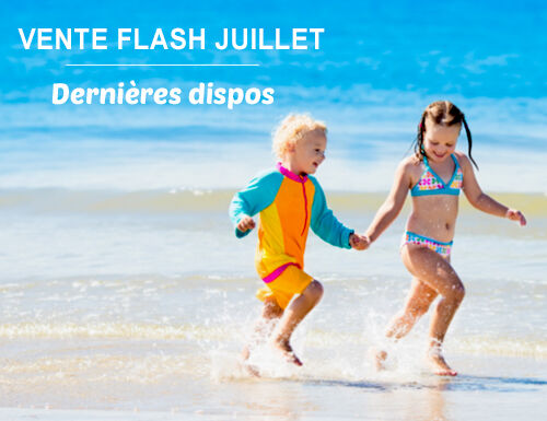 vente flash juillet