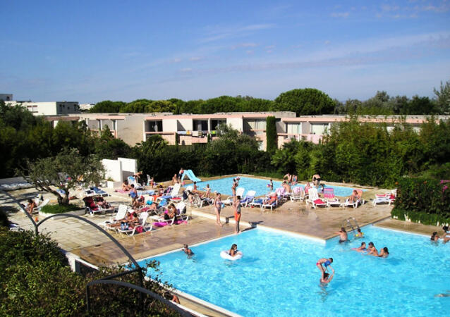 Village Club Lagrange Vacances de Camargue
