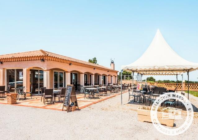 Camping La Coste Rouge *** - Maeva Camping