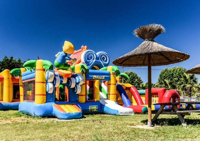 Camping Le Littoral *****