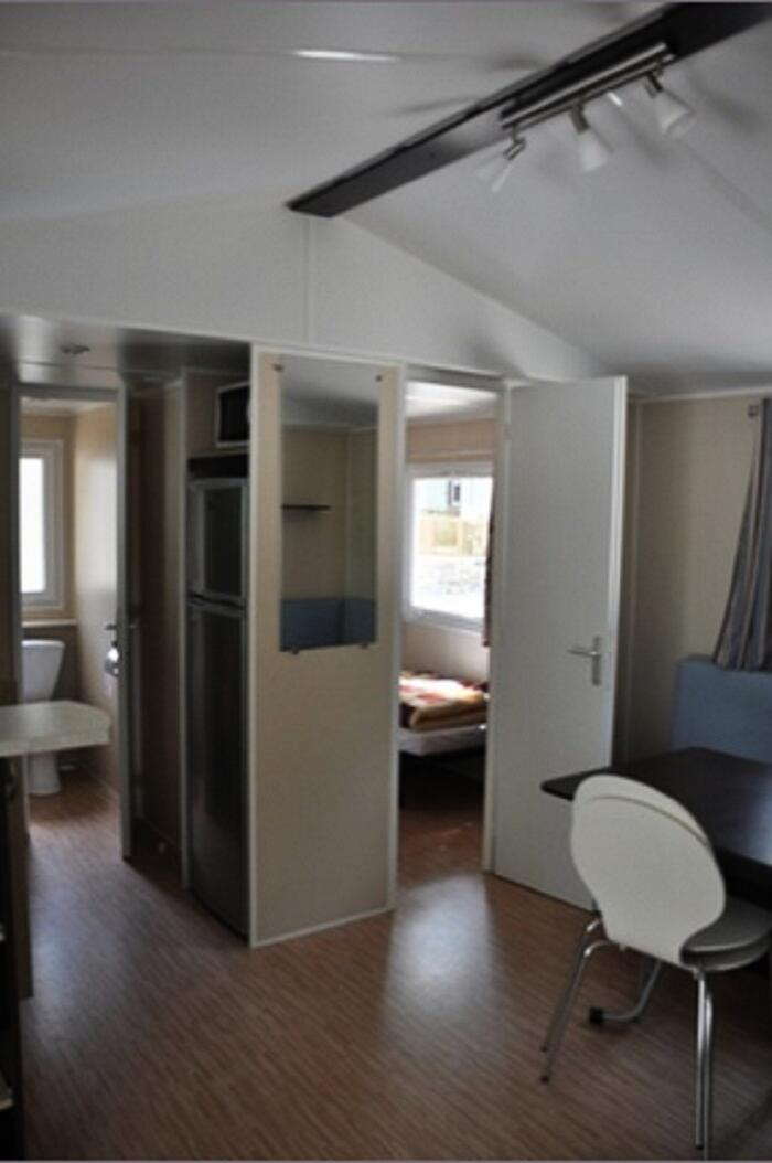 Mobil-Home 5 personnes, Axat
