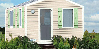 Mobil-Home 3 personnes, Carnac