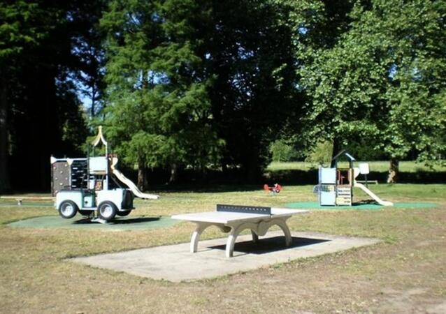Camping Le Rochat***