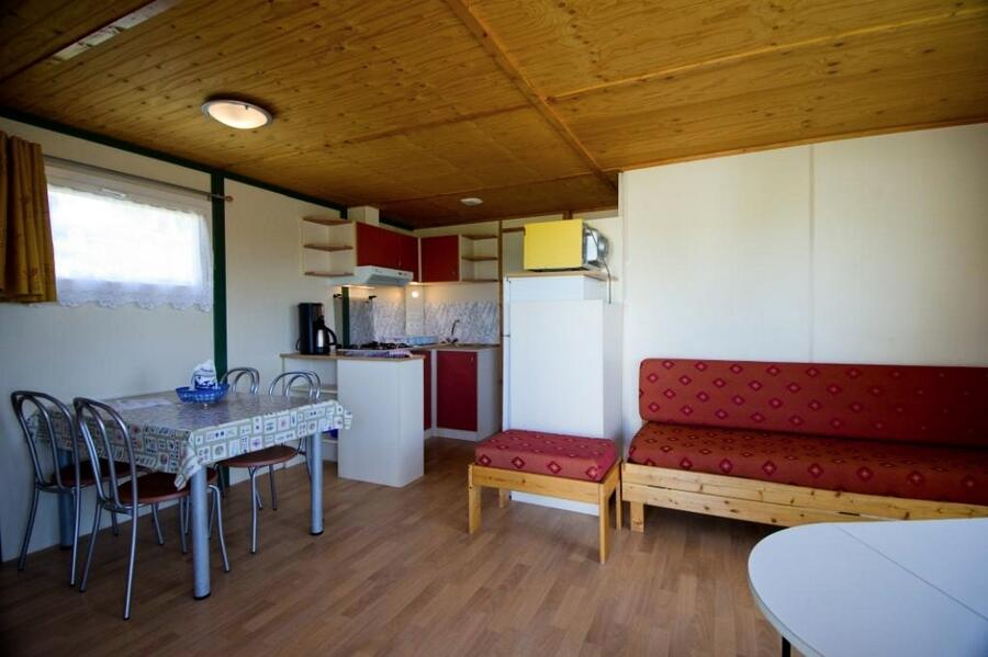 Mobil-Home 5 personnes, Durfort