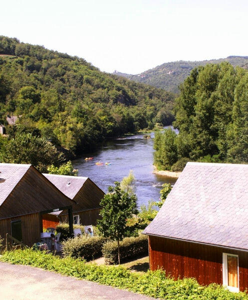 photo Camping le Val de Saures***