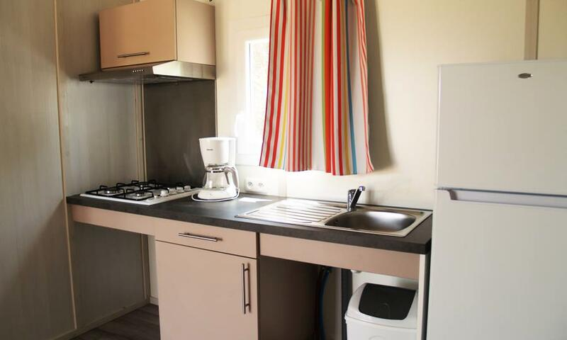 France - Sud Est et Provence - Fayence - Camping Lou Cantaire 3*