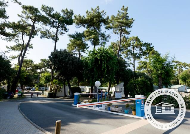 Camping St TroPark ****