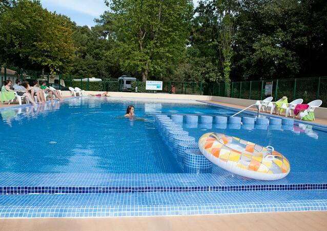 Camping Le Bois dAmour***