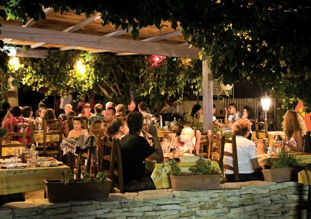Camping Le Domaine des Iscles****