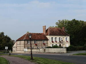 Le Mesnil Mauger