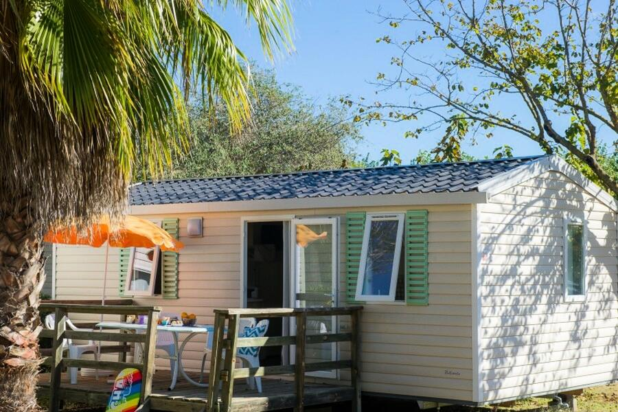 Mobil-Home 5 personnes, Narbonne Plage