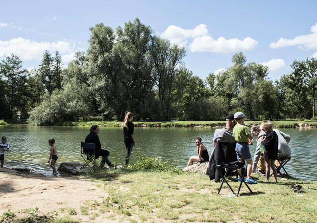 Camping Le Moulin ****