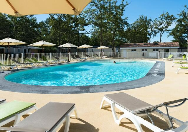 Camping Chevrefeuilles ****