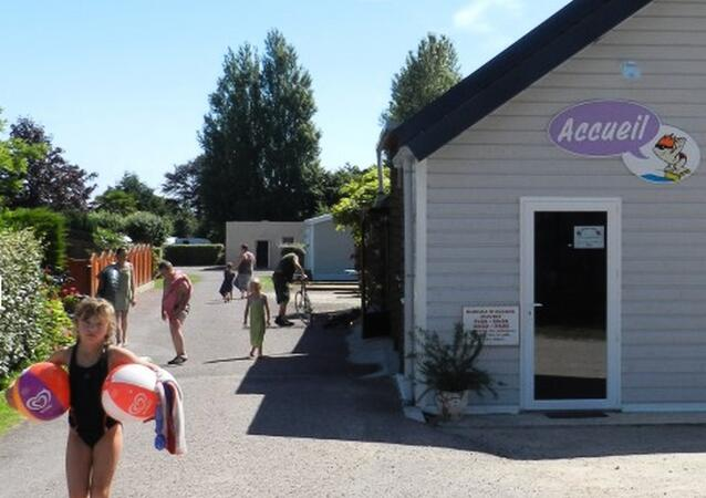 Camping Le Rivage****