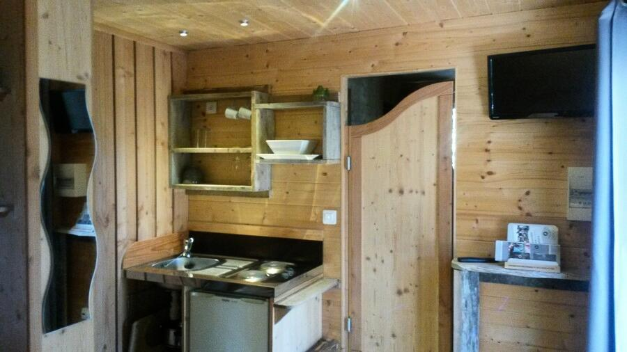 Mobil-Home 2 personnes, Richerenches