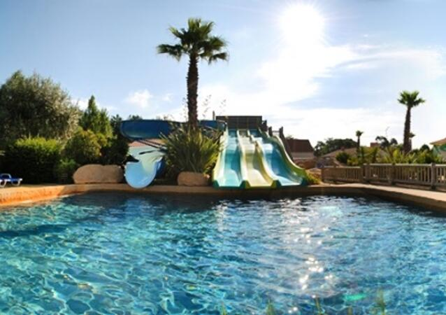 Camping le fief location saint br vin les pins for Camping st brevin les pins avec piscine
