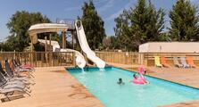 Camping La Fresnerie ****