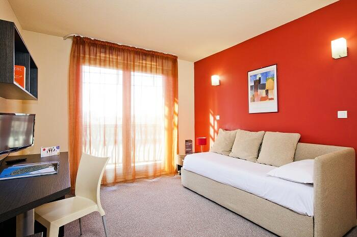 Appartement 1 personne, Valence