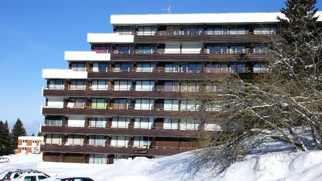 Appartement 2 personnes, Chamrousse