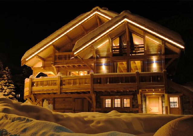 chalet les clarines location serre chevalier 1500 monetier les bains. Black Bedroom Furniture Sets. Home Design Ideas
