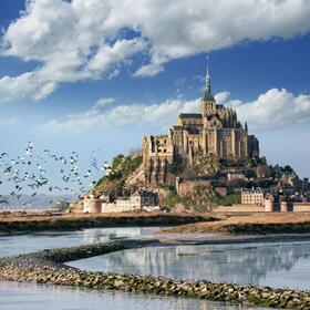 EN IMAGES : Top 10 des lieux incontournables de la Manche